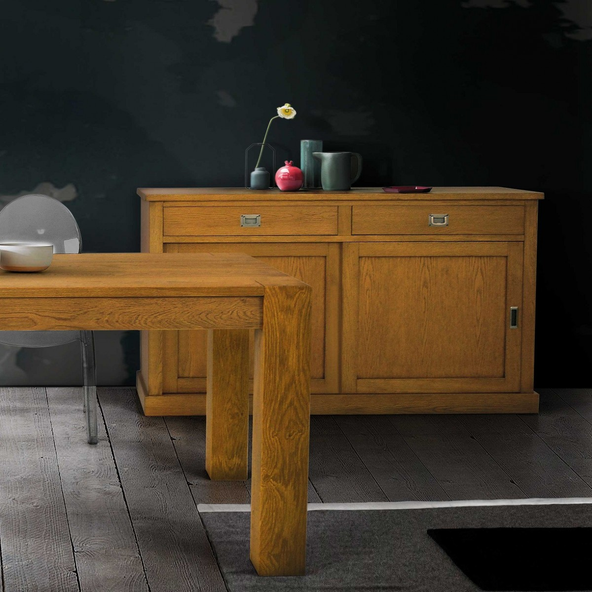 Credenza Country Jode in...